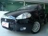 Foto Fiat punto attractive 1.4 4P 2011/2012 Flex PRETO