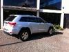 Foto Grand Cherokee Limited 2011 Prata Completa -...