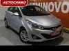 Foto Hyundai hb20 1.6 premium 16v / 2014 / prata