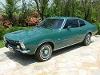 Foto Maverick Super Luxo V8 Automatico Na Coluna...
