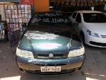 Foto Fiat siena 1.3 mpi fire elx 16v gasolina 4p...