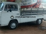 Foto Volkswagen kombi pick-up 1.6MI 2P 1997/