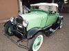 Foto Ford 1929 Barata Street