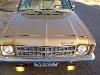 Foto Opala Caravan Luxo 1978 Não Maverick F100 Dodge