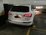 Foto Audi q5 3.2 fsi ambition quattro v6 24v...