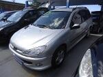 Foto 206 Sw 1.4 Presence [Peugeot] 2006/07 cd-169724
