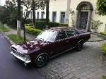 Foto Chevrolet Opala De Luxo 1973 Placa Preta Ñ...