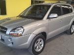 Foto Hyundai Tucson 2.0 16V Aut.