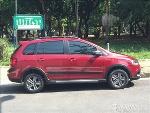 Foto Volkswagen space cross 1.6 mi 8v flex 4p...