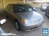 Foto Honda Civic Dourado 2002/2003 Gasolina em...