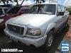 Foto Ford Ranger C.Dupla Prata 2006/2007 Diesel em...