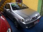 Foto Fiat Siena ELX 1.3 16V Fire (nova série)