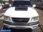 Foto Chevrolet S10 De Luxe 4.3 V6 Cabine Simples 4P...