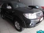 Foto Toyota Hilux SW4 SRV 3.5
