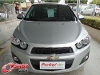 Foto GM - Chevrolet Sonic Hatch LTZ 1.6 16v D-CVVT...