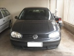 Foto Volkswagen golf 2.0 mi 4p 2002 assis sp