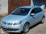 Foto VW Gol 25 anos 2013 em Tatuí