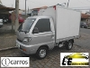 Foto Hafei Towner Pick-Up 1.0 (com baú 5m³)