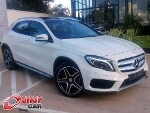 Foto Mercedes-benz gla 250 2.0T 16v CGI Sport 15/...