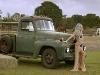 Foto Pick-up Antiga 1954 International Harvester...