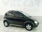 Foto Fiat Idea Adventure Locker 1.8 Flex 2010 Preto