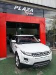 Foto Land Rover Range Rover Evoque 2.0 Dynamic 4wd...