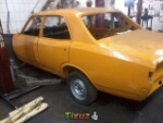 Foto Gm - Chevrolet Opala, em fase final de...