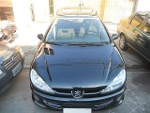 Foto Peugeot 206 1.6 allure 16v flex 4p manual - 2008