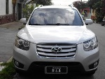 Foto Hyundai Santa Fe 7 Lugares Gls 4wd 3.5 Mpfi 24v