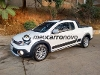 Foto Volkswagen nova saveiro cross 1.6 2013/2014...