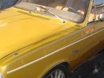 Foto Dodge Polara Dodginho relíquia para colecionador