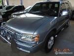 Foto Chevrolet blazer 2.2 efi dlx 4x2 8v gasolina 4p...