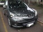 Foto Peugeot 207 sed. Passion xs-a 1.6 16V 4P 2010/2011
