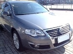 Foto Volkswagen Passat 2.0 FSI (Tiptronic)