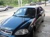 Foto HONDA Civic 98 verde