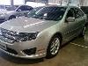 Foto Ford Fusion V6 Awd 2010 Central Multimídia E...
