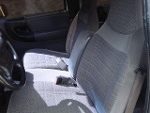 Foto Ford Ranger 2.8 4x4 cabine dupla 2002