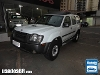Foto Nissan X-Terra Branco 2003/2004 Diesel em Goiânia