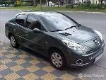 Foto Peugeot 207 1.4 xr passion 8v flex 4p manual /2012