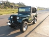 Foto Jeep willys 62 4x4 6cc