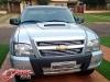 Foto GM - Chevrolet S10 Executive 2.8TD C. D. 11/ Prata