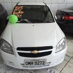 Foto Chevrolet celta 1.0 gasolina | *