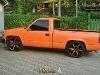Foto Gm - Chevrolet Silverado - 1998