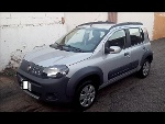 Foto Fiat uno 1.0 evo way 8v flex 4p manual /2014