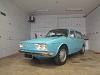 Foto Volkswagen Variant 1973
