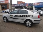 Foto Volkswagen polo sedan 1.6 8V 4P 2008/2009