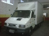 Foto Iveco daily 35.10 chassi cabine diesel manual /