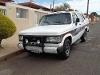 Foto D20 Chevrolet Cabinada 92