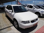 Foto Audi a3 1.8 20v gasolina 4p manual 2006/