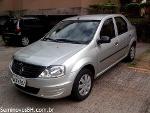 Foto Renault Logan 1.0 16v flex